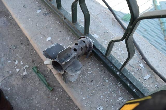 صورة قذائف الموت تخطف أرواح 9 مواطنين في حيي عش الورور ومزة 86 بدمشق