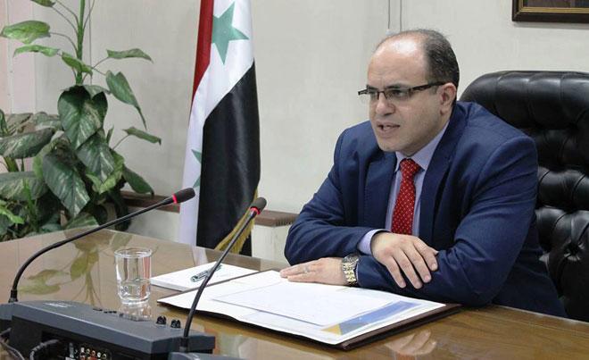 Photo of وزير الاقتصاد يتوعد بإجراءات صارمة لمكافحة تهريب الدهانات والسيراميك
