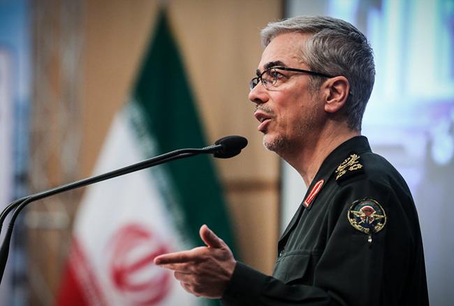 صورة الأركان الإيرانية: تطهير سورية بالكامل سيتم خلال أشهر