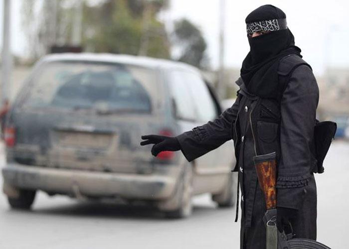 "Photo of الإعدام لتركية منتمية لتنظيم ""داعش"" في العراق والمؤبد لـ 11 آخريات"