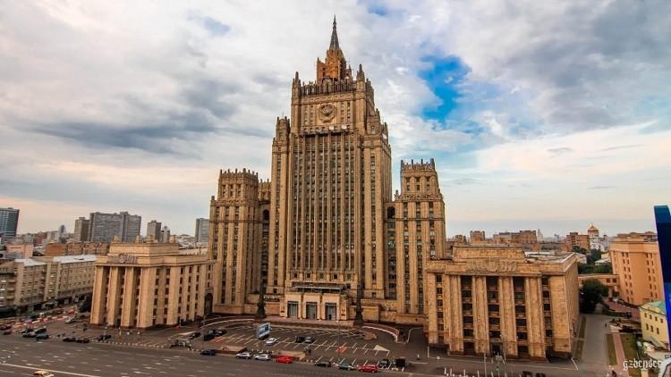 Photo of موسكو تعرب عن خيبة أملها إزاء معاداة روسيا في العقيدة النووية الأمريكية