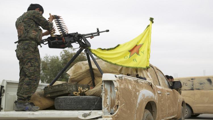 """Photo of """"حماية الشعب"""" تنفي التوصل إلى اتفاق لدخول الجيش السوري إلى عفرين"""