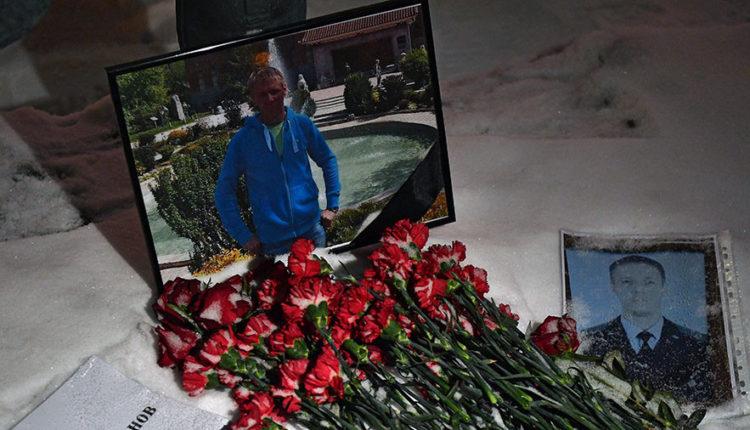 Photo of بمساعدة تركيا.. روسيا تستعيد جثمان طيارها الذي قضى في إدلب