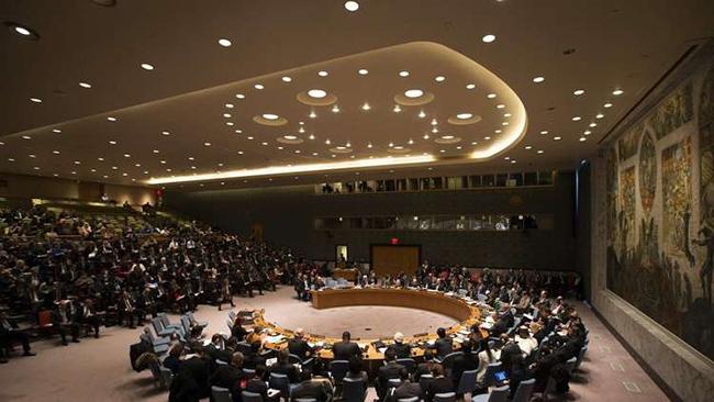 Photo of الكويت تكشف عن سبب فشل مجلس الأمن في الاتفاق على موعد بداية الهدنة في سورية
