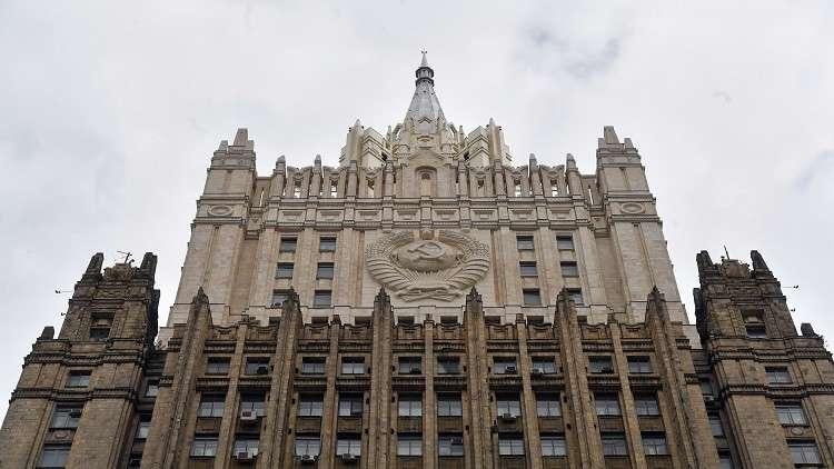 "Photo of موسكو: ""داعش"" و""النصرة"" والجماعات المرتبطة بهم خارج الهدنة وستستمر معاقبتهم"