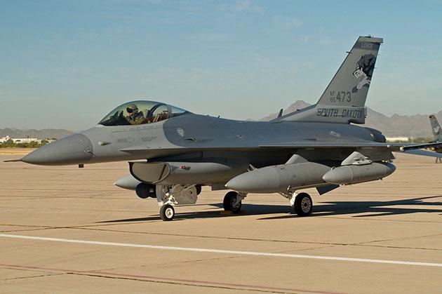 Photo of تعرف على الـ F16 التي اسقطتها الدفاعات الجوية السورية