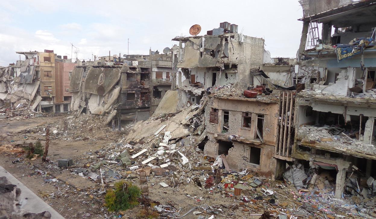 Photo of إعادة إعمار العراق تحتاج 88 مليار دولار