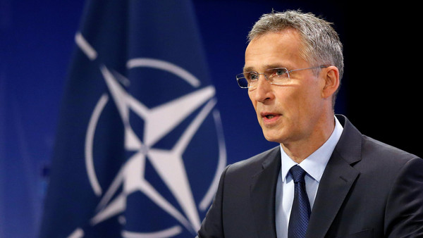 "Photo of ""الناتو"": لا نسعى إلى نشوب حرب باردة جديدة مع روسيا"