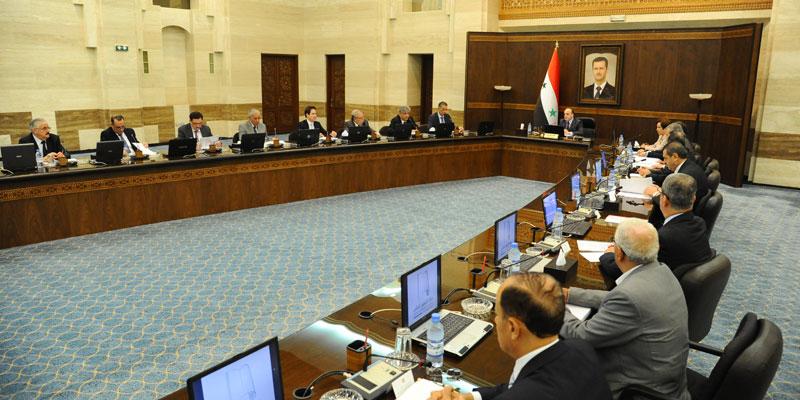 Photo of مجلس الوزراء يطلب وضع خطة سياحية خدمية لجزيرة أرواد ويناقش واقع الجامعات الخاصة