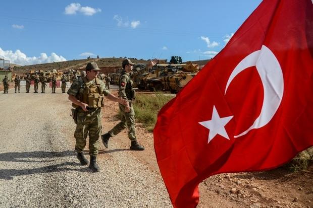 Photo of أنقرة تعترف بمقتل 3 جنود وإصابة آخرين في عفرين