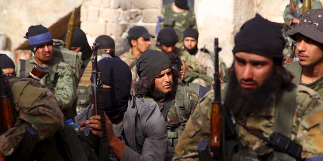 "Photo of ""النصرة"" تعيد ترتيب فصائلها في ظل انتصارات الجيش العربي السوري"