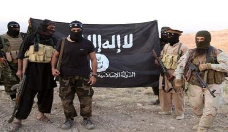 """صورة تنظيم """"داعش"""" يهدد بشن هجمات جديدة في العواصم الغربية"""