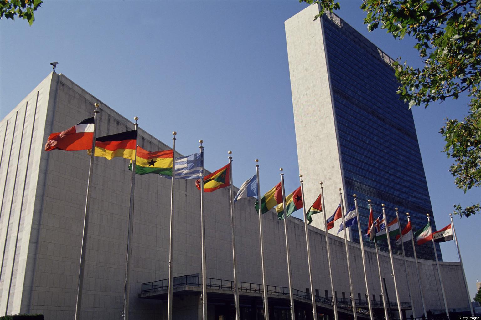 Photo of الأمم المتحدة تدعو لوقف القتال في سورية بشكل فوري