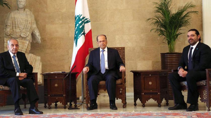 صورة توافق لبناني على مواجهة التهديدات الإسرائيلية