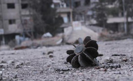 صورة الاحتلال التركي يجدد اعتداءاته على قرى بريف حلب الشمالي