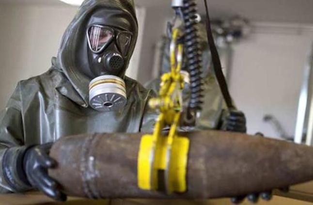 Photo of دخول إرهابيين فرنسيين إلى إدلب لتعديل صواريخ وتذخيرها بالمواد الكيميائية السامة