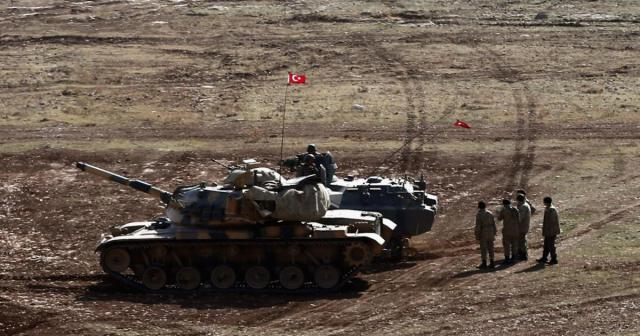 Photo of توتر فرنسي تركي متصاعد حول منبج شمال سورية