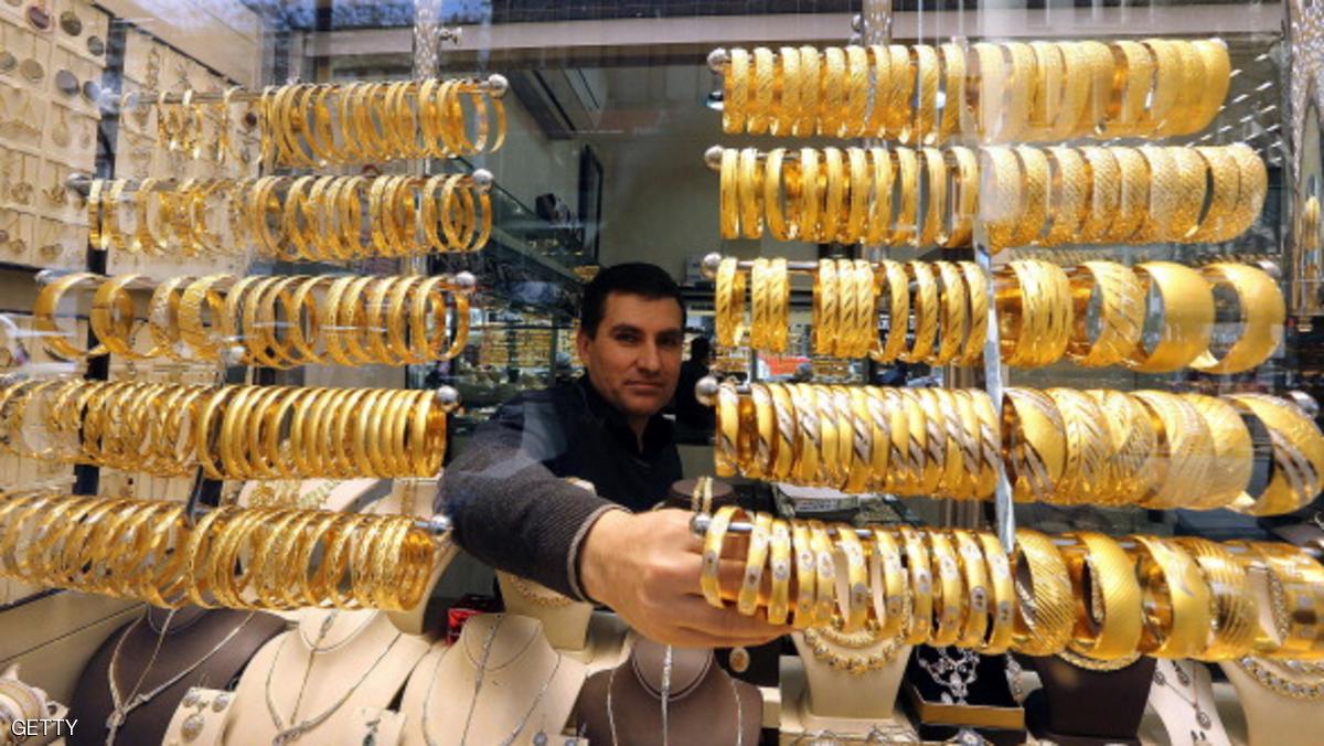 Photo of 780 كيلوغرام ذهب مشتريات السوريين في 3 أشهر
