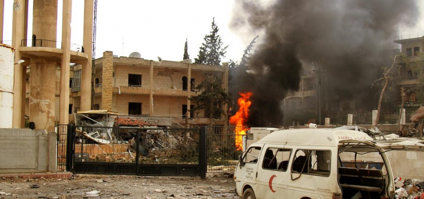 Photo of «الصحة»: الأولوية لدير الزور والغوطة الشرقية