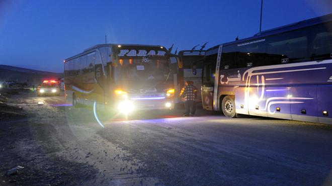 Photo of الدفاع الروسية: تمديد هدنة خروج المسلحين من بلدات الغوطة الشرقية