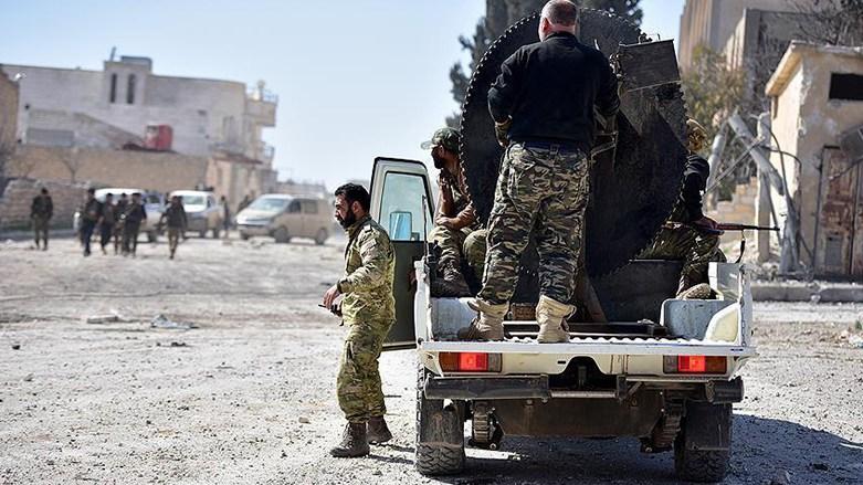 """Photo of ثلاث انفجارات متزامنة تستهدف ميليشيات """"درع الفرات"""" وأصابع الاتهام لـ """"النصرة"""""""