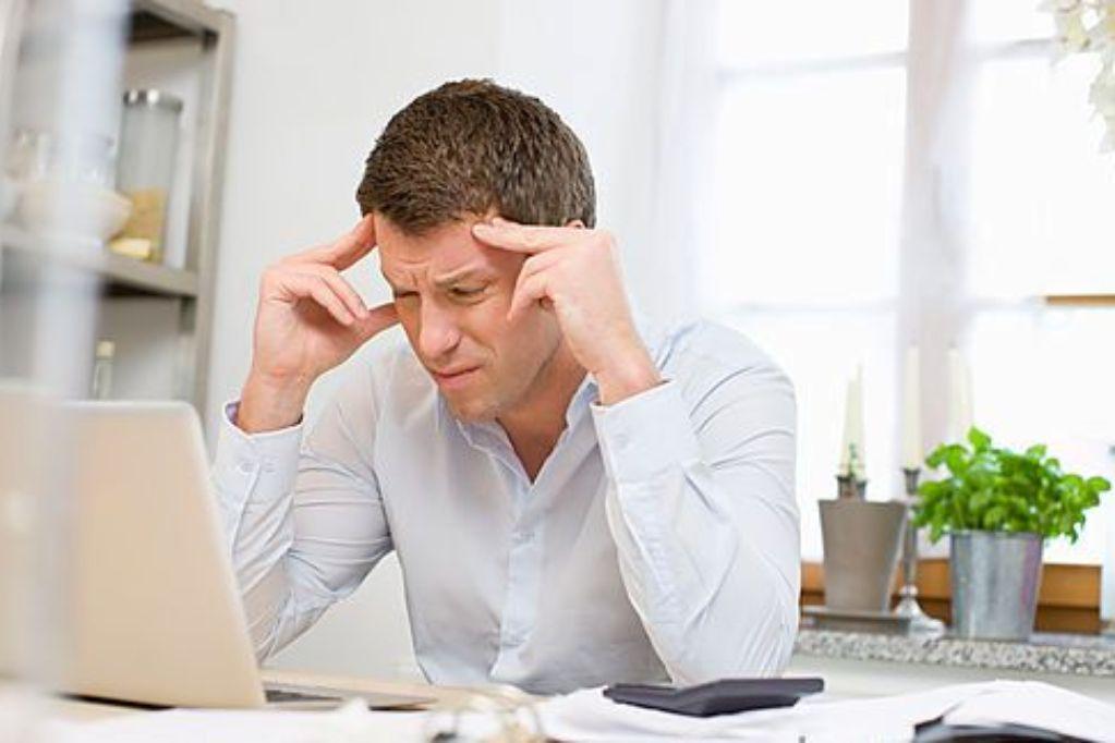Photo of الاكتئاب قد يؤثر على قوة الذاكرة