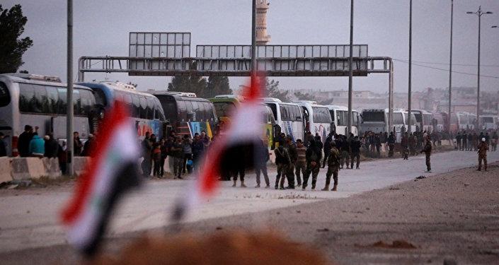 Photo of الجيش يحرر 6 مخطوفين في عربين بالغوطة الشرقية ويعمل لتحرير آخرين