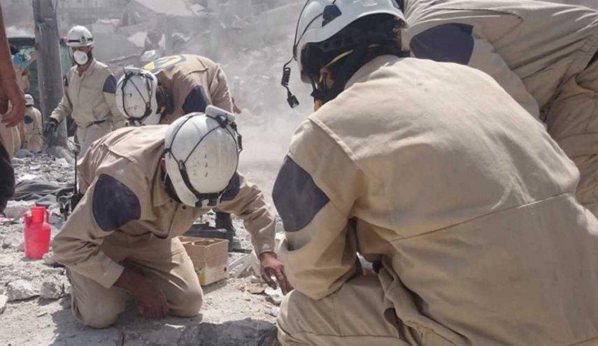 "Photo of معلومات تؤكد اقتراب ""مسرحية الكيماوي"" في الغوطة الشرقية"