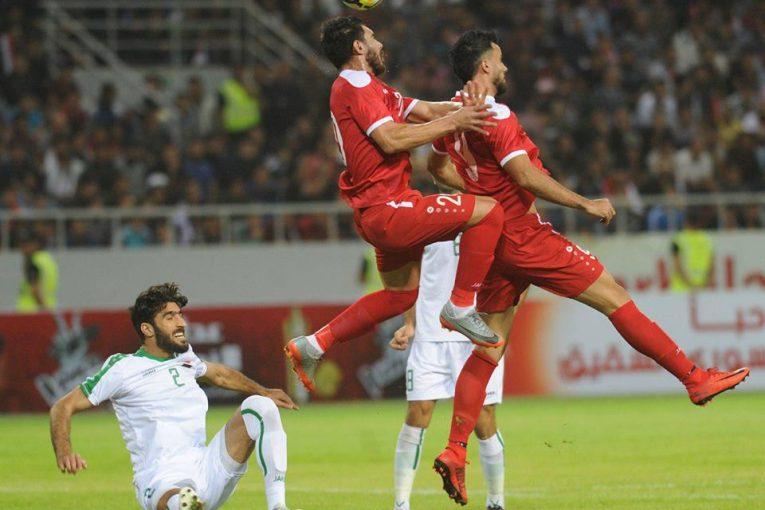 Photo of تعادل إيجابي سوري عراقي.. وبطولة الصداقة تذهب لقطر