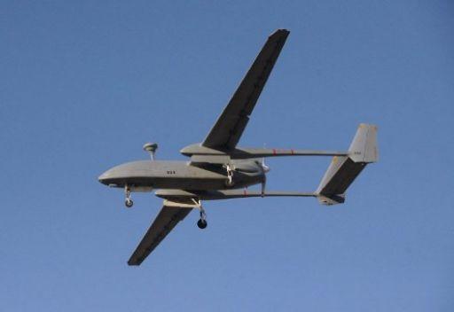 Photo of تحطم طائرة تجسس إسرائيلية جنوب لبنان