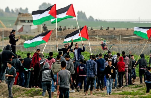 Photo of موسكو تدين استخدام القوة العشوائي ضد المدنيين في قطاع غزة