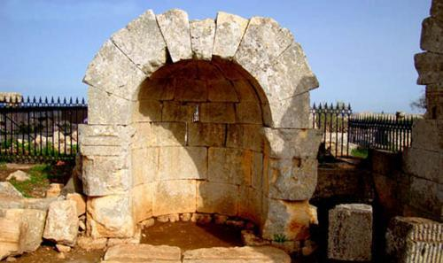 """Photo of المبيض: العدوان التركي يدمر مواقع أثرية هامة في """"براد"""" الدينية"""