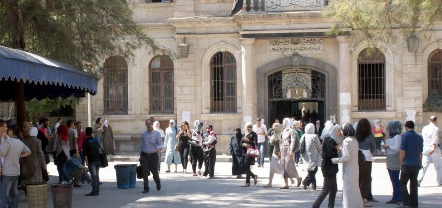 Photo of مشروع قانون يضع آلية جديدة لتعيين أعضاء الهيئة الفنية بالجامعات