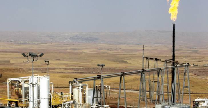 Photo of بئران غازيان جديدان في الانتاج بطاقة نصف مليون م٣ من الغاز يومياً