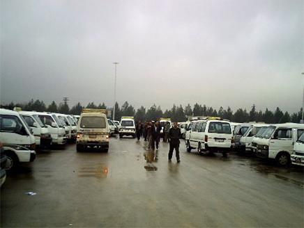 Photo of تفعيل محطتي انطلاق ركاب في حلب قريباً