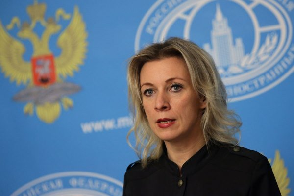 "Photo of الخارجية الروسية: ""التحالف الدولي"" لم يستجب لنداءات فتح ممرات إنسانية في الرقة"