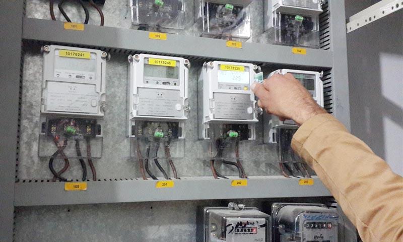 صورة فاتورة كهرباء منزلية بـ1.8 مليون ليرة عن شهرين!
