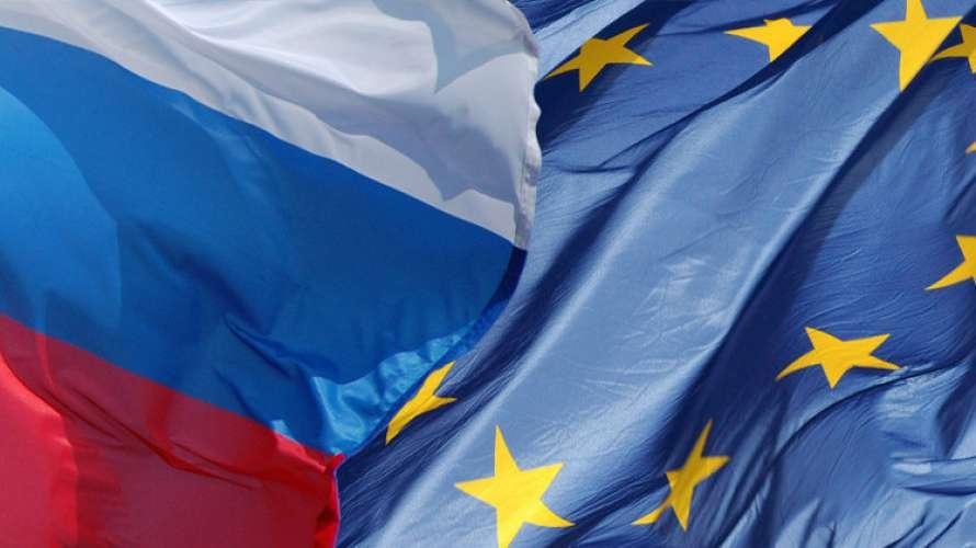 صورة الاتحاد الأوروبي يمدد عقوباته ضد روسيا