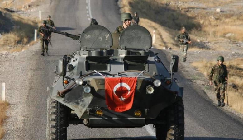 Photo of النظام التركي يقر بمقتل اثنين من جنوده في منطقة عفرين
