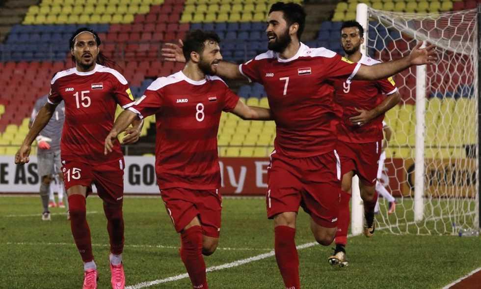 صورة هل يتحقق الحلم.. سورية في كأس العالم 2018؟