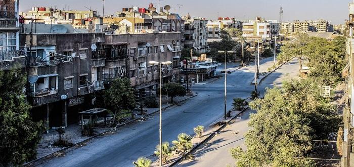 Photo of إبراهيم: أيام تفصلنا عن استعادة الدولة سيطرتها على كامل ريف العاصمة