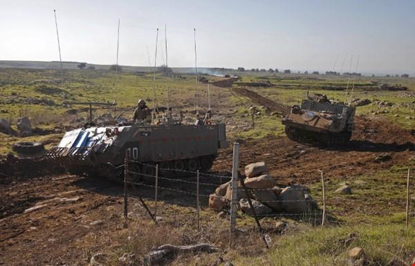 Photo of الإرهابيون في سورية يخططون لإقامة كيان مستقل عاصمته درعا برعاية أميركية