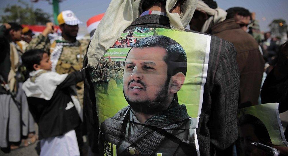 "Photo of ""أنصار الله"" تتوعد السعودية برد ""مزلزل وموجع"" على اغتيال الصماد"