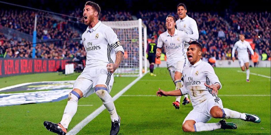 Photo of ريال مدريد يهزم ملقا ويتقدم للمركز الثالث في الليغا
