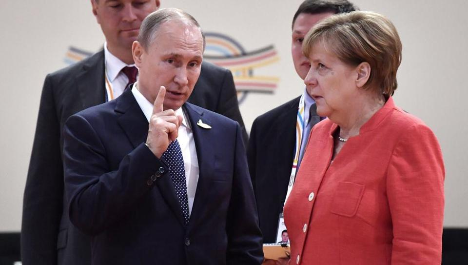 Photo of بوتين: العدوان الصارخ على سورية ألحق ضرراً ملموساً بالتسوية السلمية للأزمة