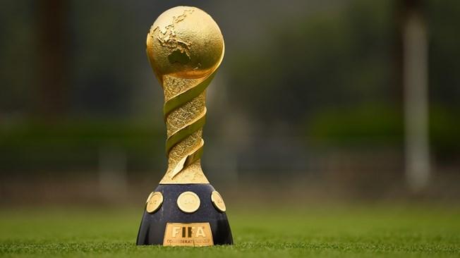 صورة الفيفا يدرس إلغاء كأس القارات