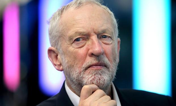 Photo of رئيس حزب العمال البريطاني للحكومة: أين الأساس القانون للعمل العسكري ضد سورية؟