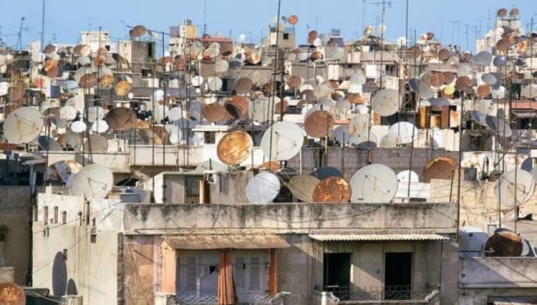 """صورة الاتصالات: لا قرار بإلغاء """"الساتالايتات"""" في سورية"""