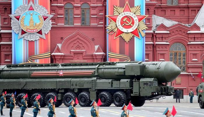 Photo of موسكو: قادرون على الرد المناسب لأي تهديد عسكري أميركي
