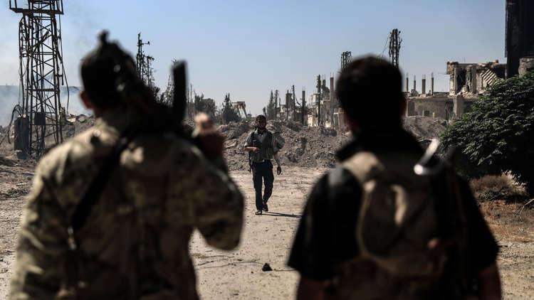 Photo of تركيا تتراجع وتسمح لإرهابيي «جيش الإسلام» بالدخول إلى شمال حلب